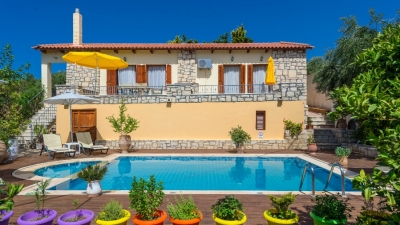 Villa Myrrini